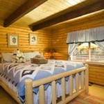 Lake Tahoe Wedding Honeymoon Venue | Escape Cabin