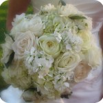wedding flowers in lake tahoe