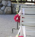 lake tahoe wedding florist