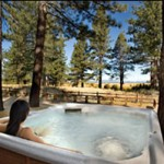 Lake Tahoe Wedding Honeymoon Venue | Meadow Lake House