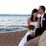 South Lake Tahoe Weddings On The Beach