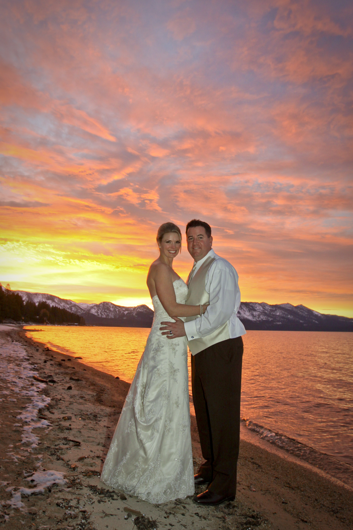 wedding trends for 2013 lakefront wedding amp events be