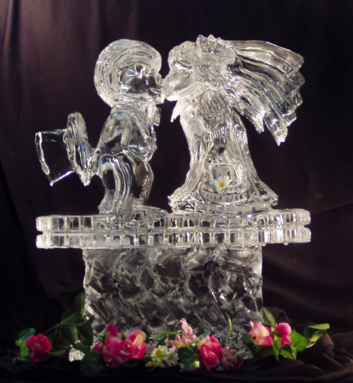Tag » wedding ice sculptures Archives - Lake Tahoe Weddings ...