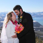 lake tahoe weddings at Heavenly