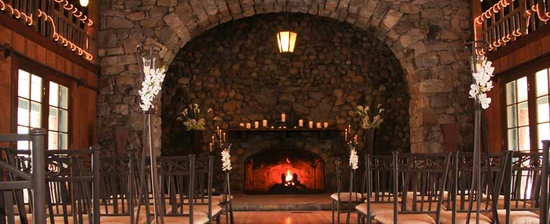 Historical Valhalla Wedding Venue in Lake Tahoe