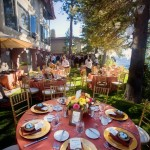 luxury wedding in Lake Tahoe