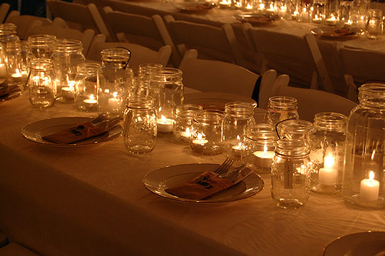 call us today at 888 wed tahoe and learn how you can find the right lake tahoe wedding venue to use mason jars at or any other rustic touch you want to use