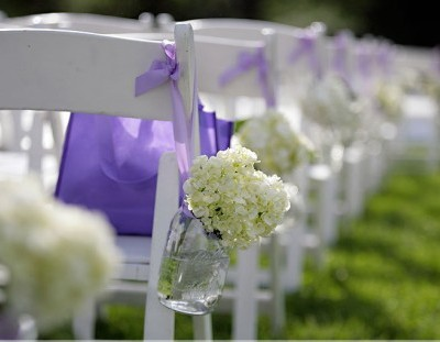 Mason Jar Wedding Flowers Lake Tahoe Weddings Weddings In Lake
