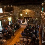Weddings in Lake Tahoe Historic Estate