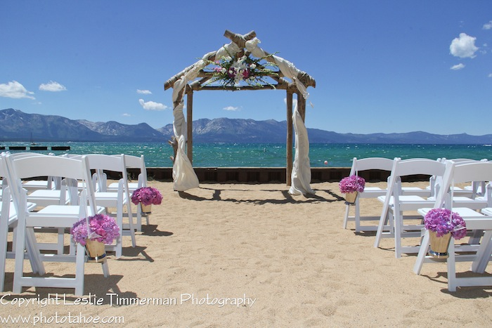Toes In The Sand Wedding Venue Photo Gallery Page
