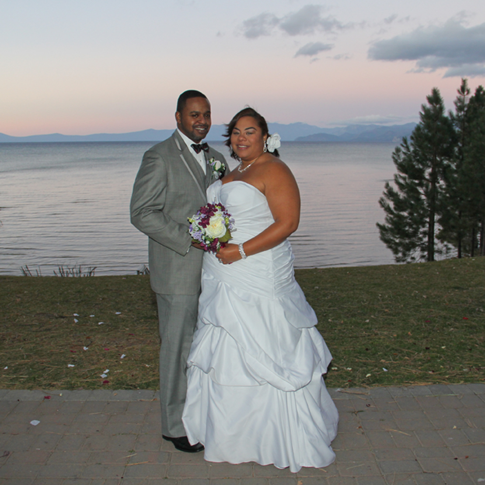 Small Outdoor Wedding Ideas On A Budget: Weddings In Lake Tahoe