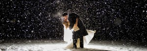 lake-front-wedding-winter-couple