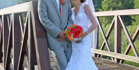 summer weddings in lake tahoe