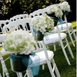 lake tahoe wedding flowers